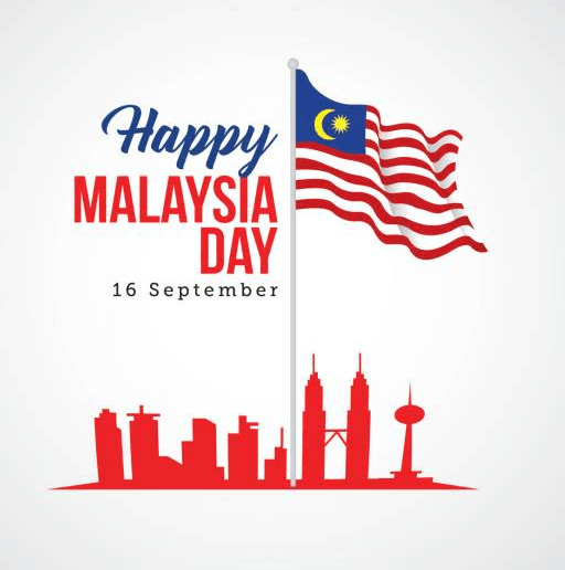 malaysia day profile picture frame