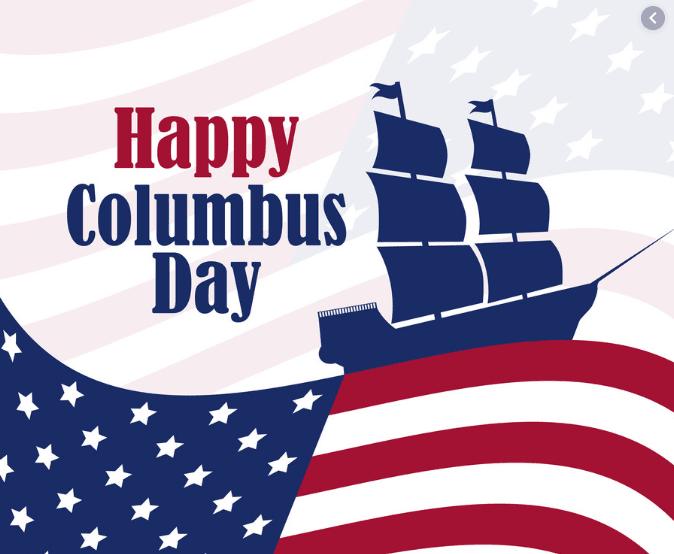 Columbus Frame