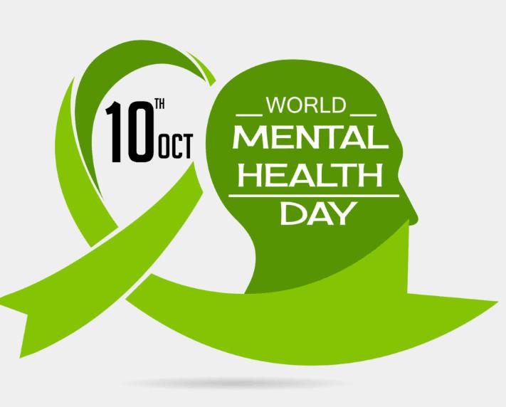 World Mental Health Day Frame