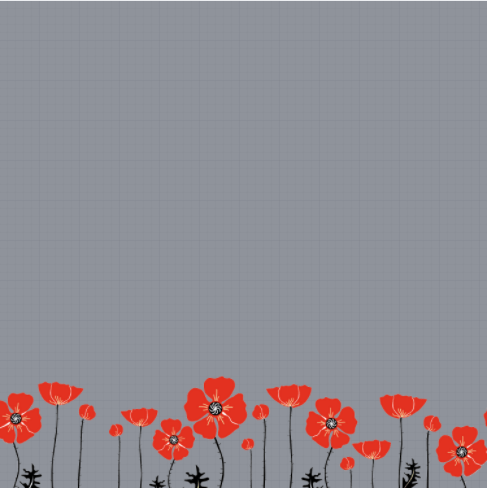 Remembrance Day Frame