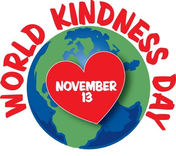 World Kindness Day Profile Frame