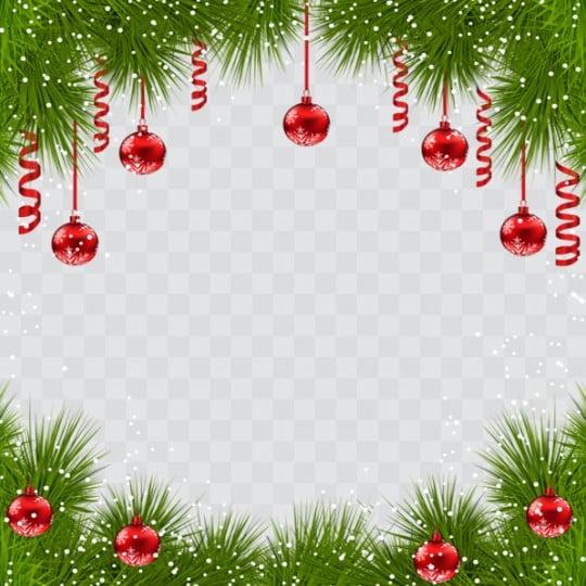 Toni Tails Christmas Cheer Profile Frame