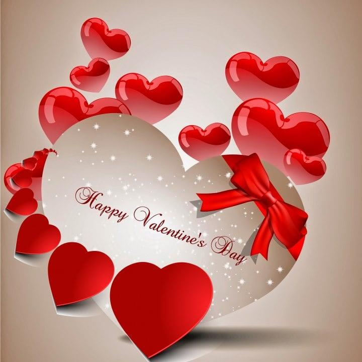 Valentines Day Profile Frame