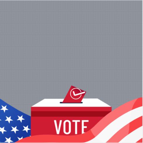 VOTE Profile Frame